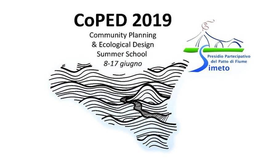 """CoPED 2019: domani ad Adrano Workshop """"Prevenzione rifiuti nella Valle del Simeto"""""""