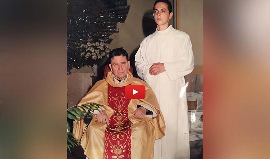 """Biancavilla. Chiesa """"Sacro Cuore"""" ricorda i 15 anni della morte di padre Salvatore Greco"""
