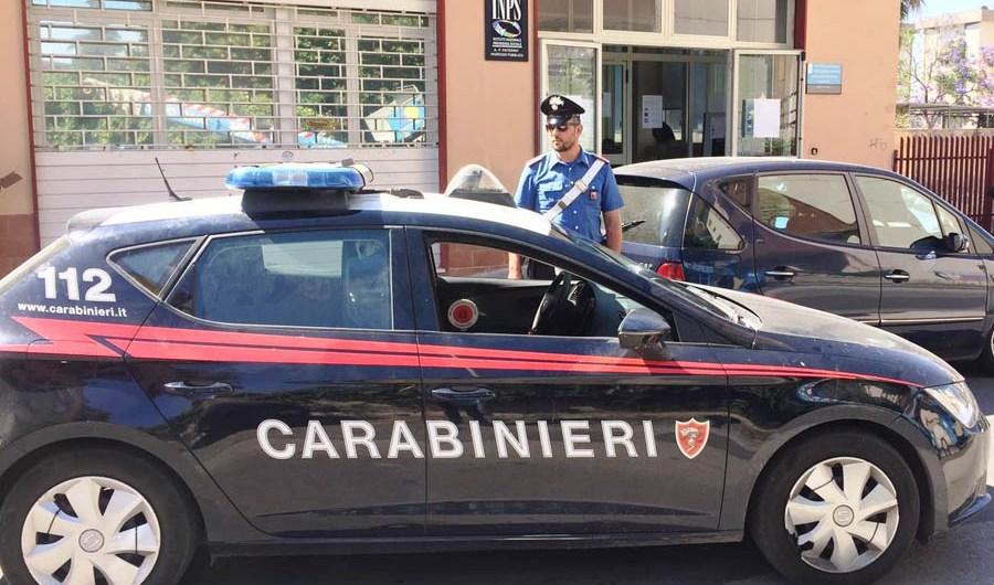 """Paternò. """"Falsi braccianti"""", Carabinieri acquisiscono fascicoli all'Inps"""
