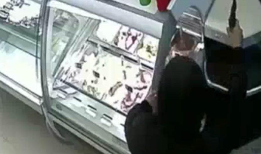 Rapine ad Adrano: quattro arresti