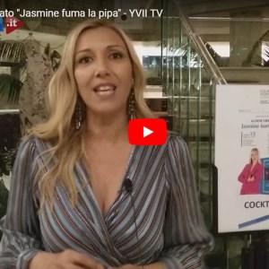 """Libri. Presentato """"Jasmine fuma la pipa"""" di Agnese Virgillito"""