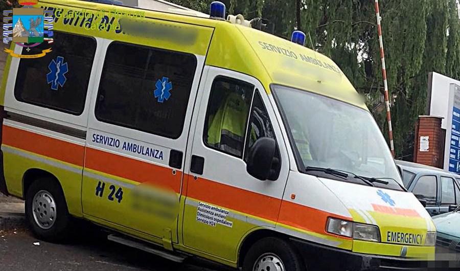 """""""Ambulanza della morte"""", depone un testimone di giustizia"""