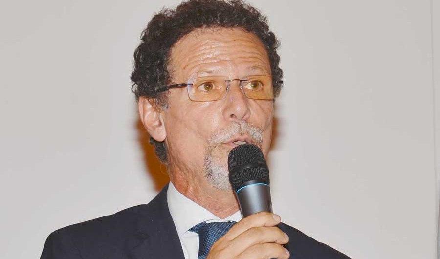 Catania. Il professore Francesco Priolo è il nuovo Rettore dell'Ateneo