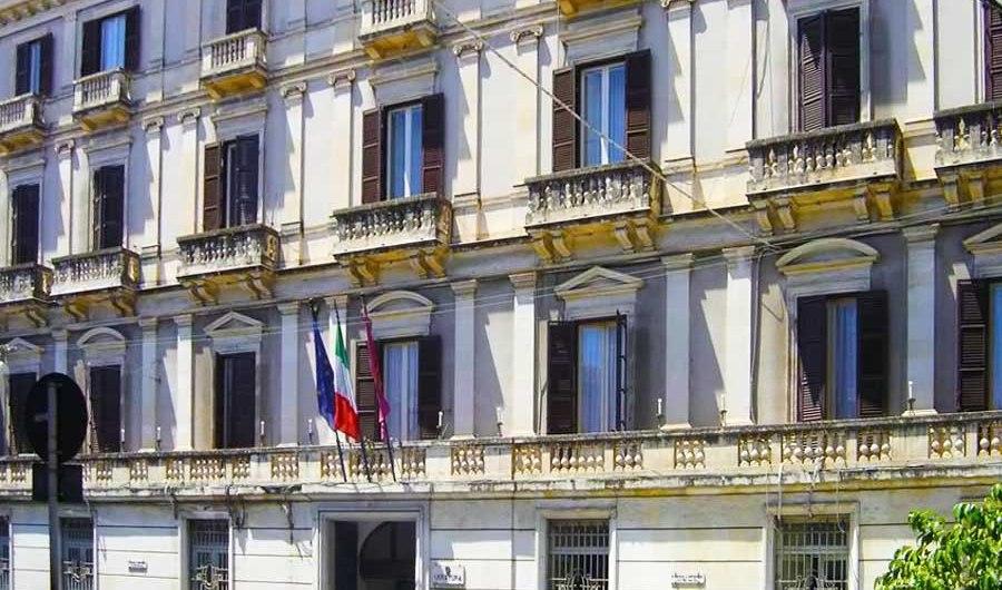 Catania. Presentato il bilancio dell'attività della Polizia nel 2019