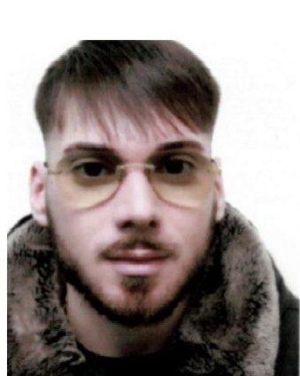 ZAGAME Nicolo classe 1994