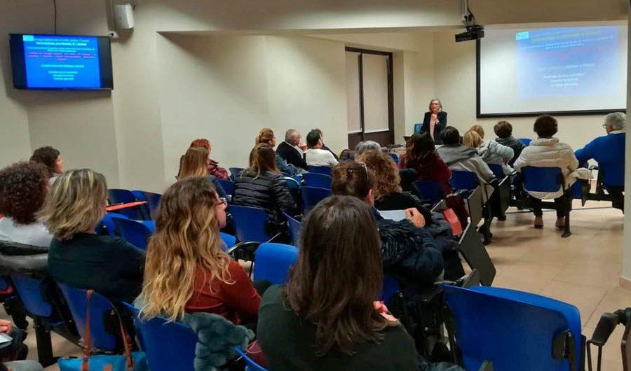 Catania. Concluso corso di formazione per volontari LILT