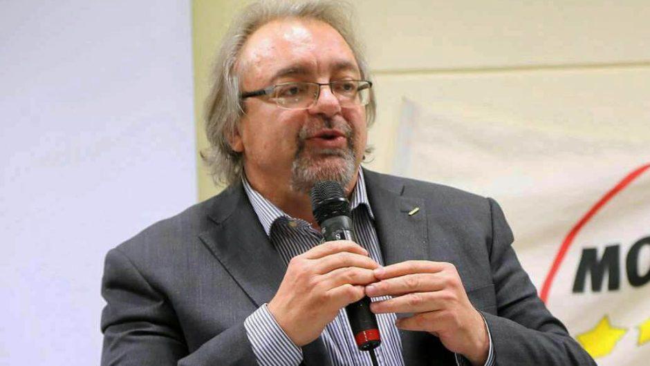 Interrogazione di Giarrusso (M5S): «Ad Adrano evidenti interferenze mafiose»