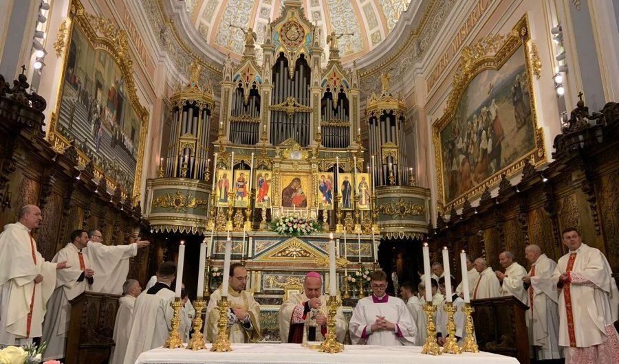 Biancavilla. La Chiesa Madre riapre al culto dei fedeli