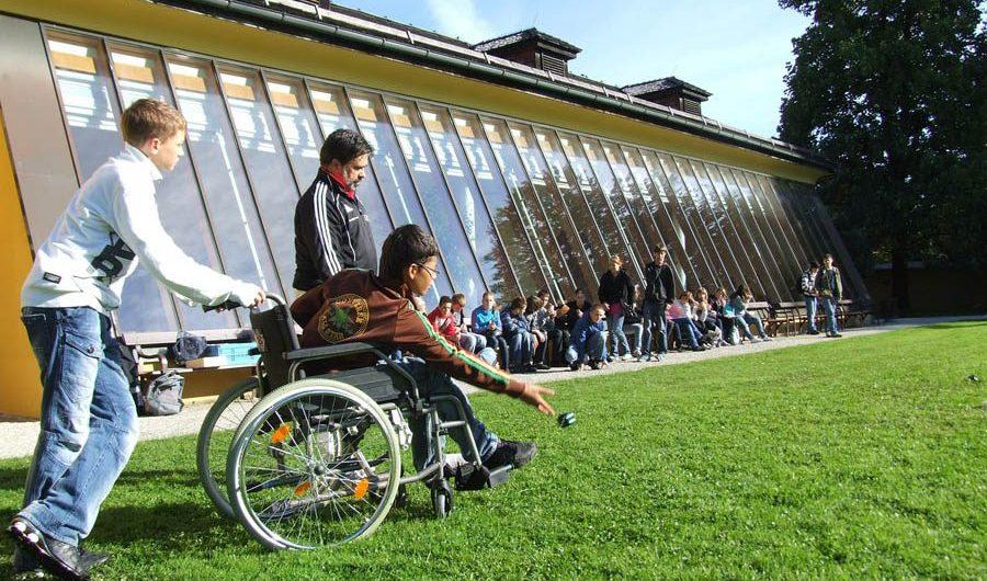 """Paternò. L'amministrazione aderisce al progetto Uildm """"A Scuola di inclusione: giocando si impara"""""""