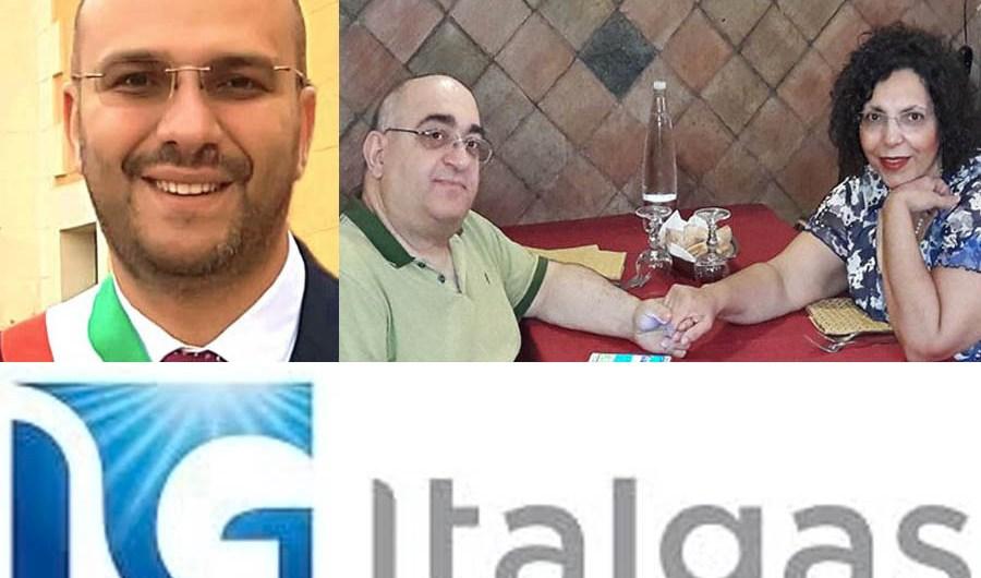 Scavo metano a Biancavilla, ennesimo vergognoso scaricabarile Italgas-Comune