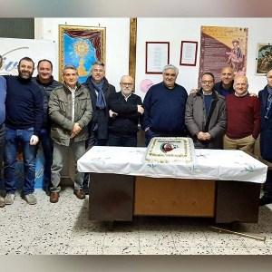 """Santa Maria di Licodia. Nasce l'associazione """"Licodisiadi"""", per tutelare e riscoprire la storica manifestazione"""