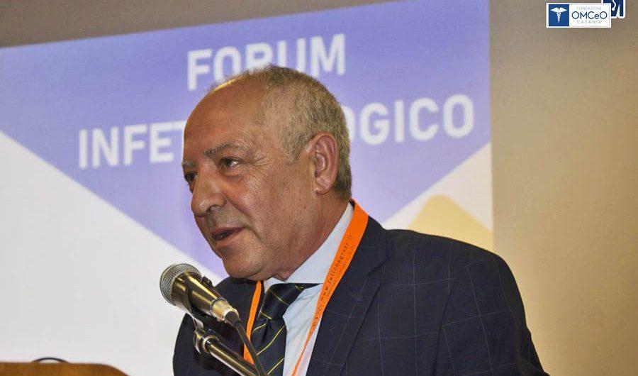 Asp Catania, Liberti commissario per l'emergenza Covid
