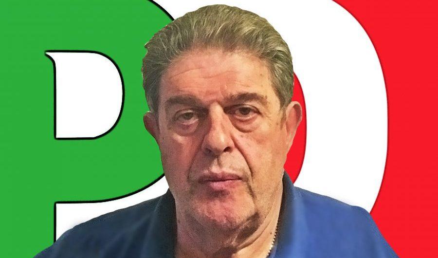 Paternò. Salvatore Leonardi eletto segretario del Partito Democratico