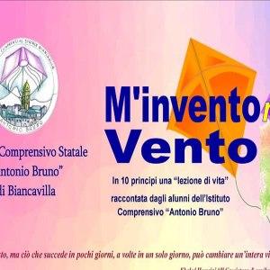 """Biancavilla. Un """"Manifesto"""" della Bruno per raccontare le riflessioni degli studenti in tempo di Coronavirus"""