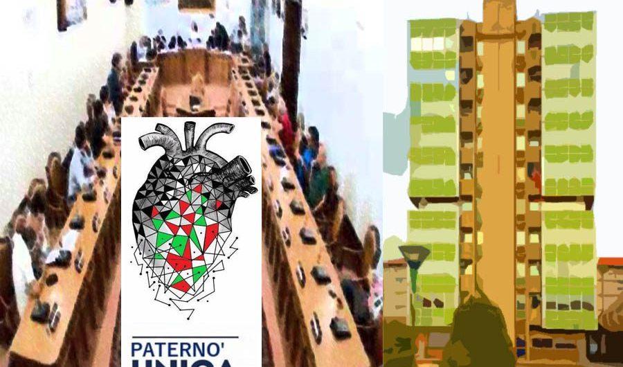"""Paternò. Dalle ceneri di Forza Italia, nasce in consiglio """"Paternò Unica"""""""