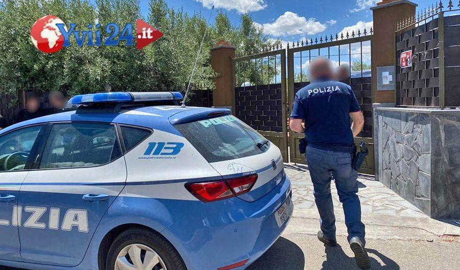 Adrano, 40enne con precedenti rinvenuto cadavere in Contrada Dagala