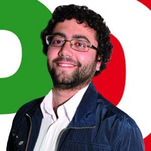 Belpasso. Giuseppe Lucio Piana nuovo segretario del Partito Democratico