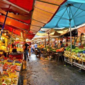 Santa Maria di Licodia. Da domani riparte il mercato settimanale