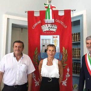 Aci Castello. Antonella Napoli nuovo assessore della giunta Scandurra