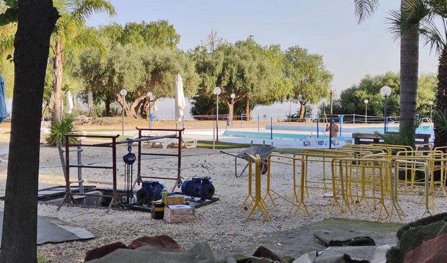 Belpasso. La riapertura della piscina diventa una barzelletta: forse sabato (almeno, si spera!)
