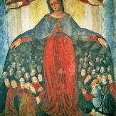 La Madonna della Raccomandata