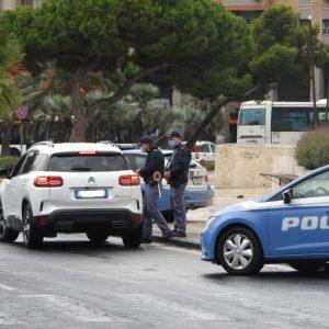 Criminalità. Operazione ampio raggio della Polizia anche ad Adrano