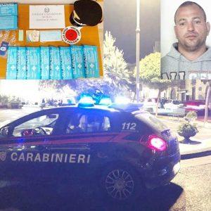 Adrano e Paternò. Controlli sul territorio: un arresto e due denunce