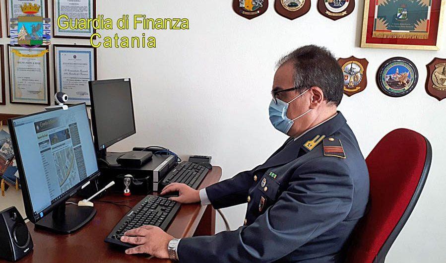 Catania. Furbetti del reddito di cittadinanza: denunciati in 18