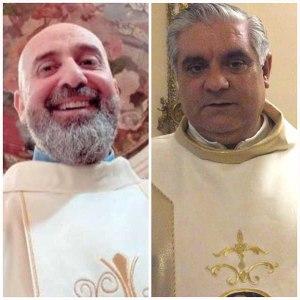 Licodia-Biancavilla. Riconfermati Don Santino Salamone e Padre Salvatore Verzì