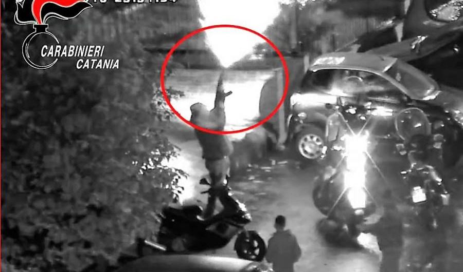 """Catania, operazione antidroga """"Skanderbeg"""": ordine di custodia per 101 persone"""
