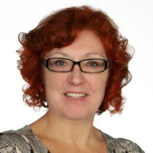 Prof Dr Yvonne Spielmann