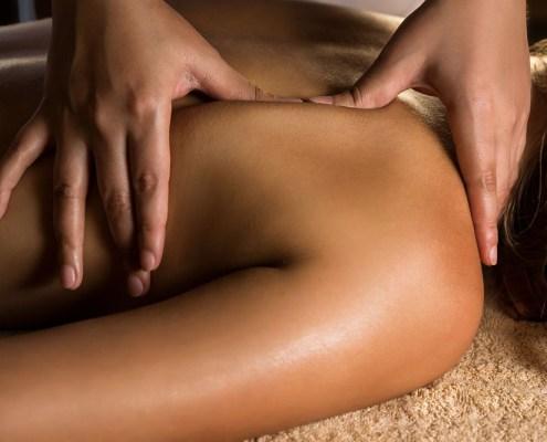 Sportzorgmassage & wellnessmassage