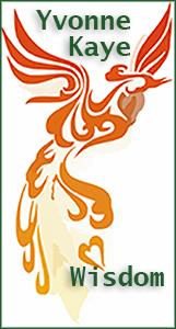Yvonne Kaye Logo