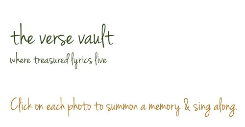 the verse vault_blog header