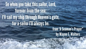 Seaman's Prayer