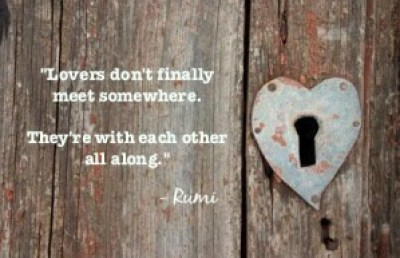 rumi lovers