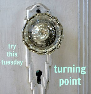 try this turning point