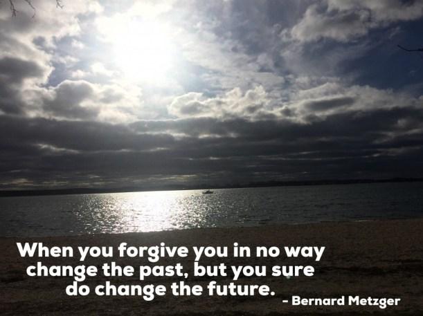 forgiveness bon mot