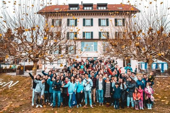 Campus Tour - YWAM Lausanne