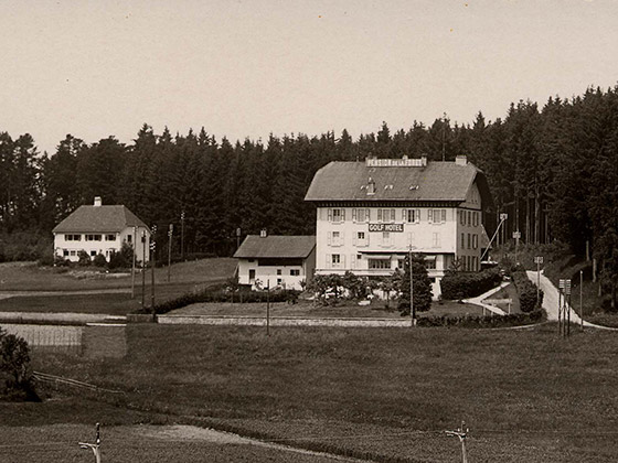 1960s: Evangelism & first training center
