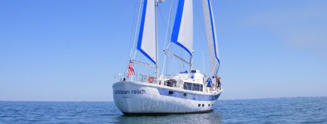 YWAM Ships