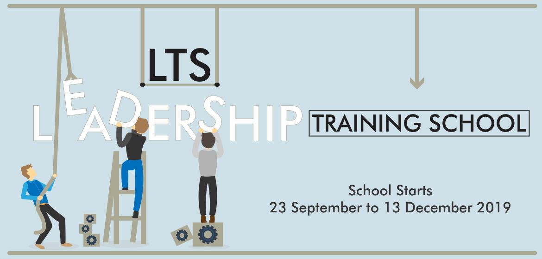 Leadership Training School - YWAM Worcester
