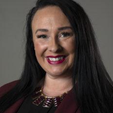 Sarah Ernest