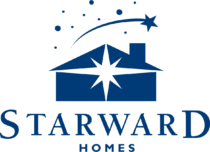 Starward Homes logo