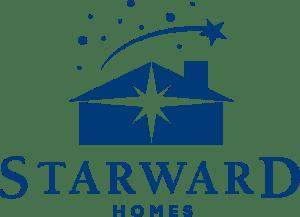 Starward Homes logo
