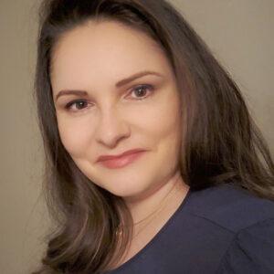 Amanda DiFalco headshot