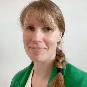 Rachel Braithwaite headshot