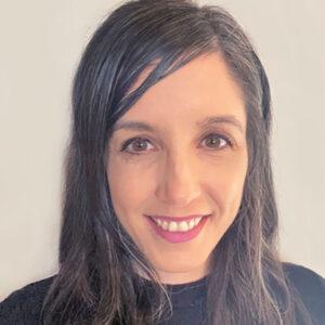 Samantha Mercanti headshot
