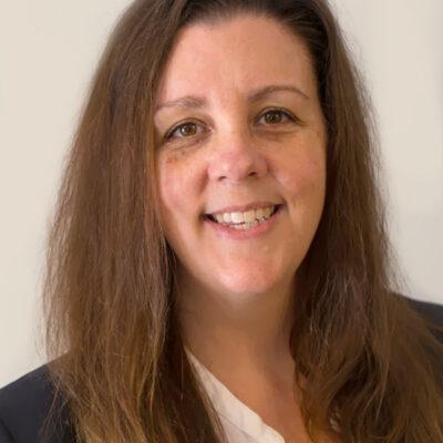 Christina Mulder headshot
