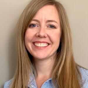Dr Erica Roebbelen headshot